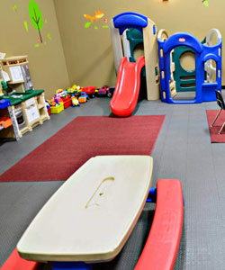 Child Care Center (CCC)