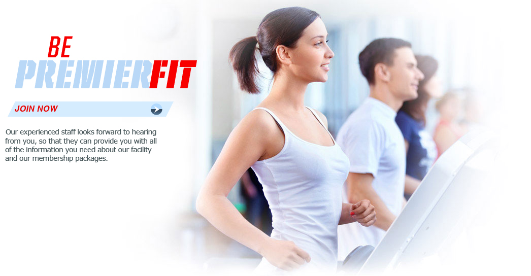 Premier Fitness: Metairie, LA: Gym, Personal Trainers ...